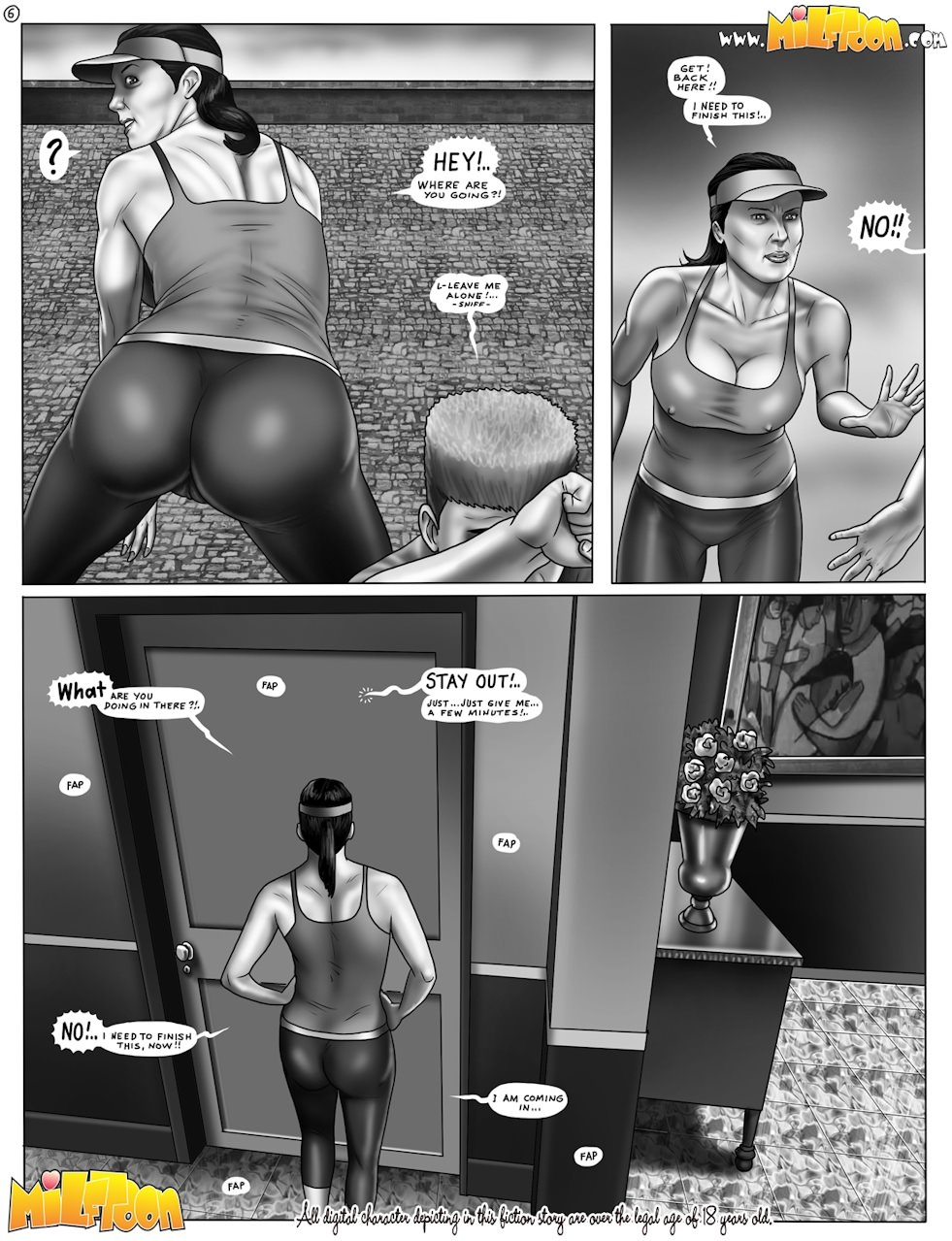Amanda Porn Animation gta 5 (based on the game) - other, porn comics online at
