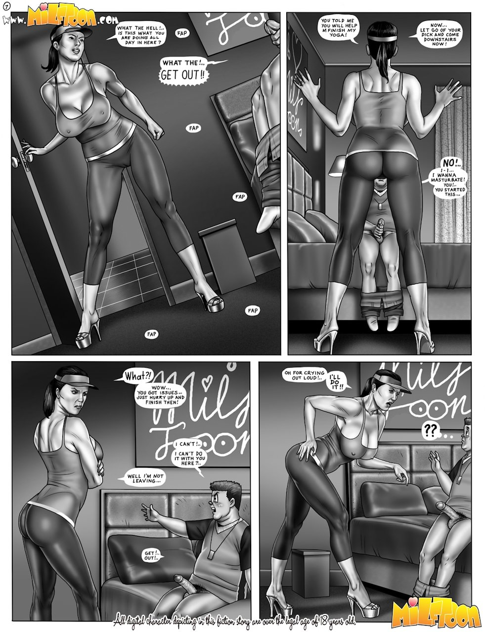 Porno gta5 cartoon download