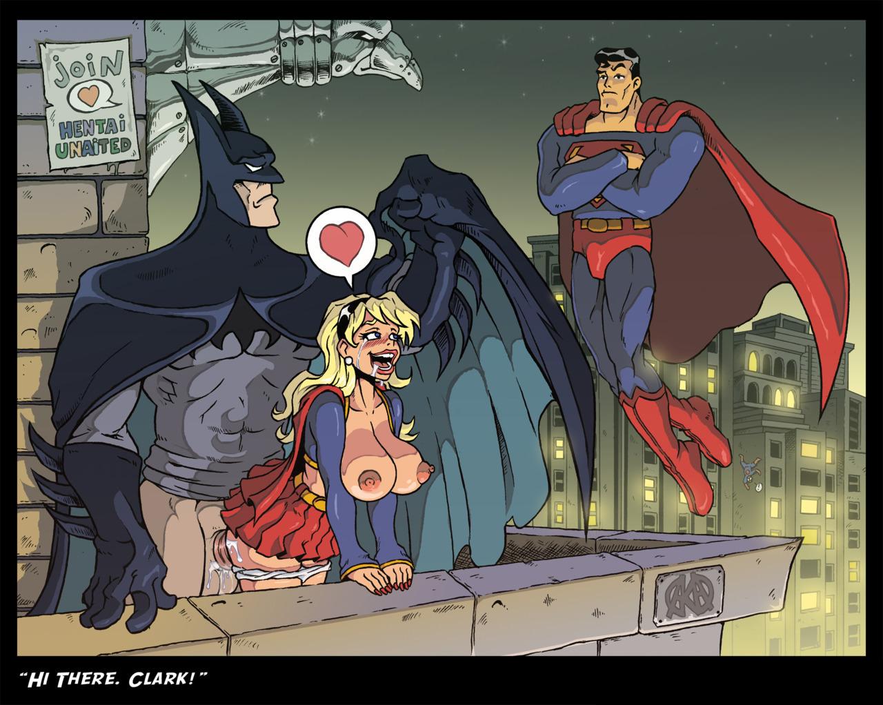 Batman Porno batman - cartoons, porn pictures online at world-hentai