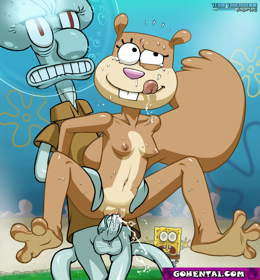Spongebob naked sex games and videos with