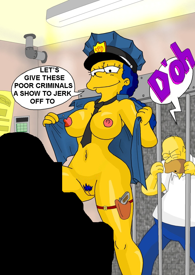 100 Images of Galeria Porno De Los Simpson