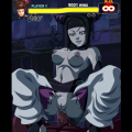 Секс с темной эльфийкой