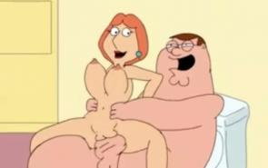 Питер трахает свою жену
