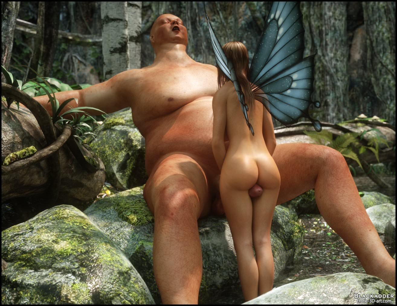 Animal Beast Porn beauty and the beast with huge cock - 3d, porn comics online