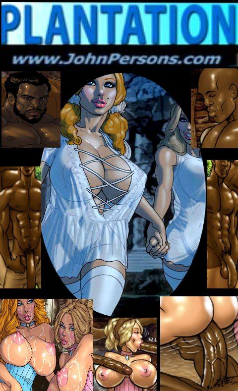 Comic bbc porn Interracial Comics,