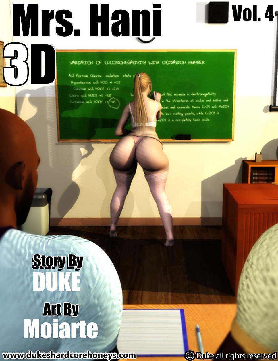 Big Booty Animal Porn mrs hani: big booty and big black cock - 3d, interracial
