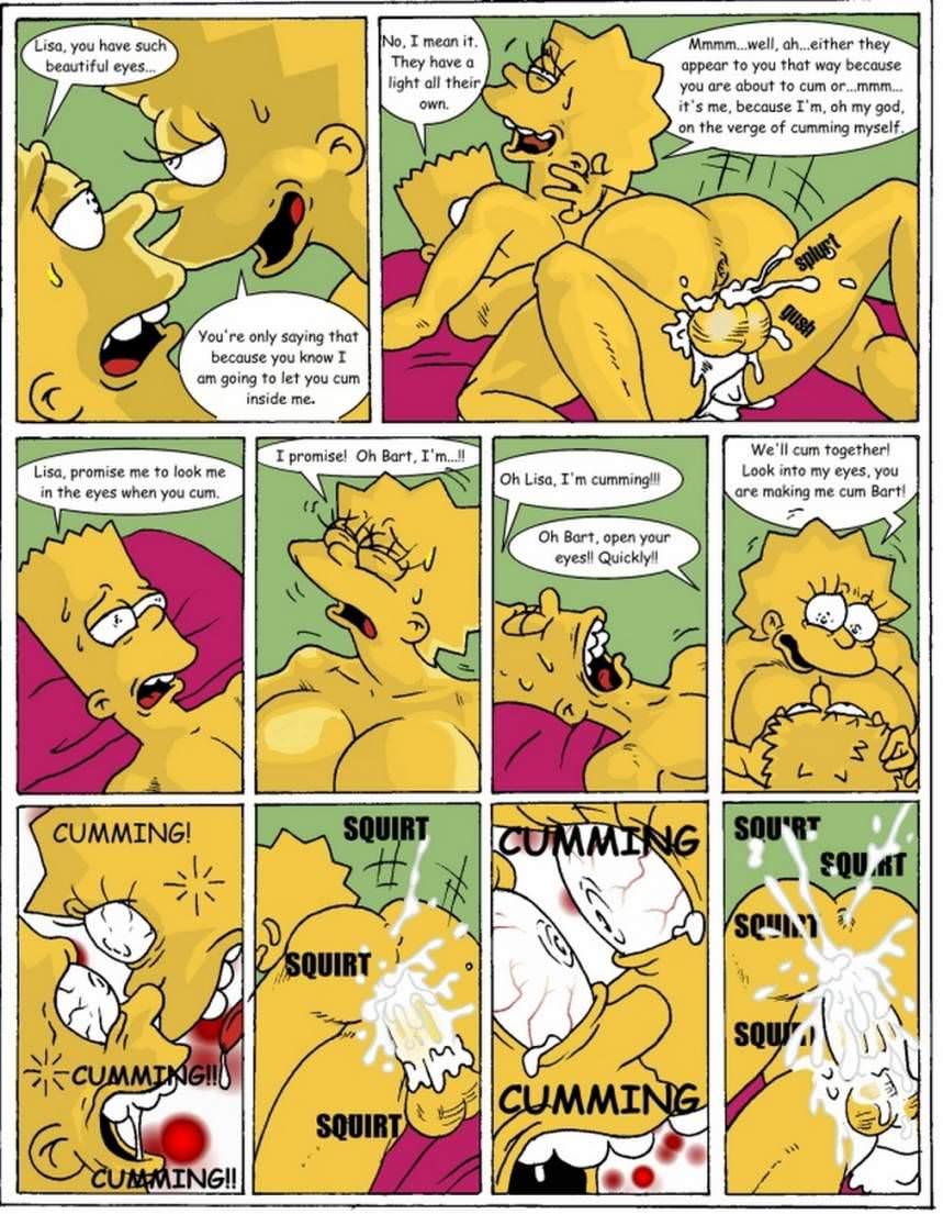 Sexual Exploits