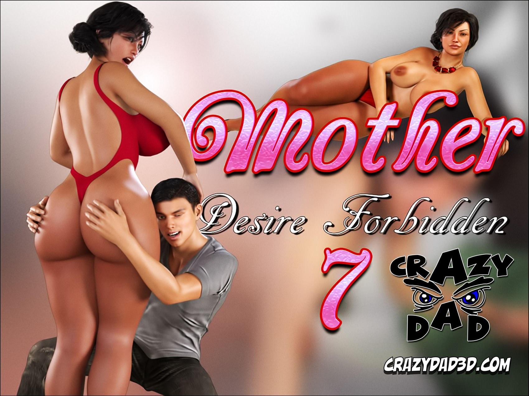 Animal Forbidden Porn mother - desire forbidden 7 - 3d, porn comics online at